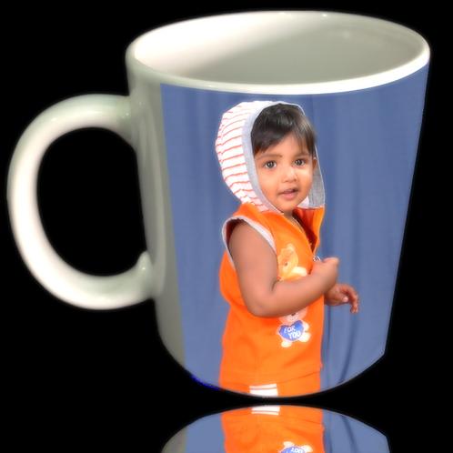 Ultra white  mug