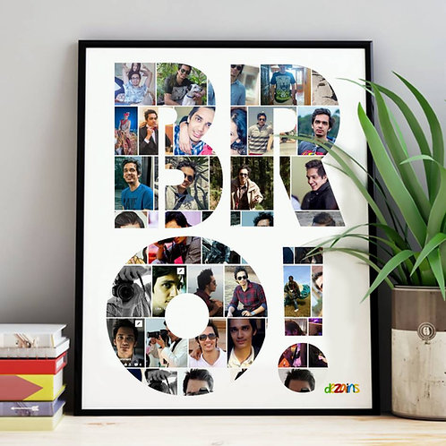 CollagePhoto Frames