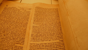 Yeshua and the Torah