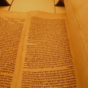 Yeshua and the Torah