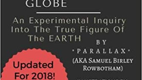Book Review, Zetetic Astronomy