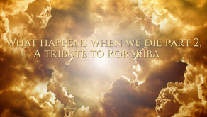 What Happens When We Die Part 2, A Rob Skiba Tribute