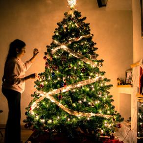 Pagan Holidays, Christmas