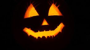 Pagan Holidays, Halloween