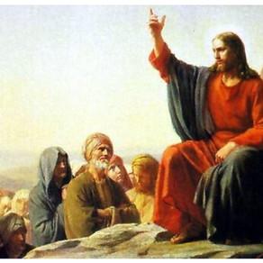 True and False Disciples