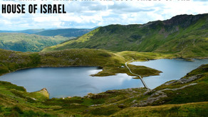 Wales and the Lost Tribes of Israel