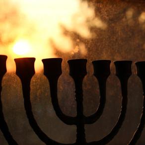 Remembering Hanukkah