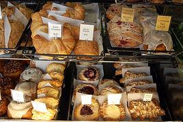 Assorted Breakfast Pastries