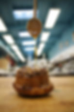 pecan sticky bun