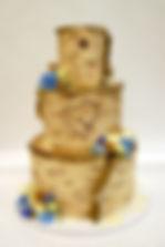 birch custom cake with snowflakes.jpg