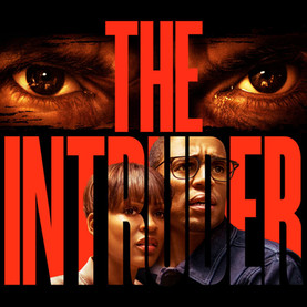 """Walls Closing"" - The Intruder"