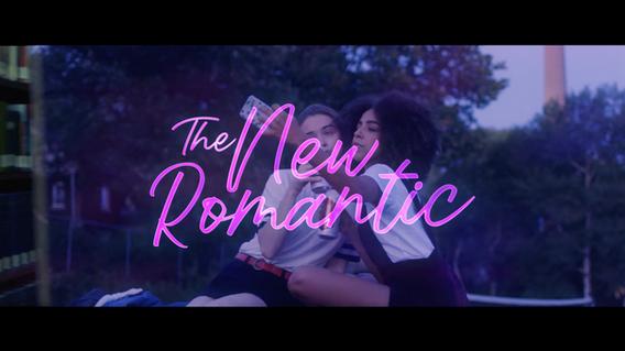 """Library Vignette"" - The New Romantic"