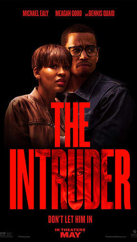 """Closing In (Swipe)"" - The Intruder"