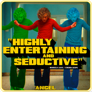 """Highly Entertaining"" - El Angel"