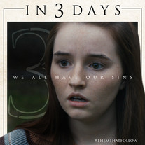 """Kaitlyn Dever 3 Days"" - Them That Follow"