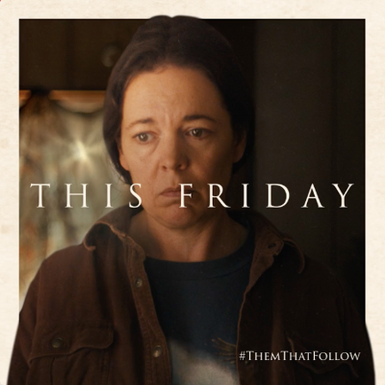 """This Friday"" - Them That Follow"