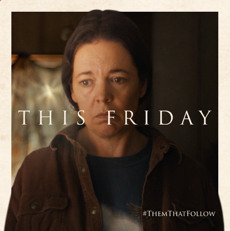 """""""This Friday"""" - Them That Follow"""