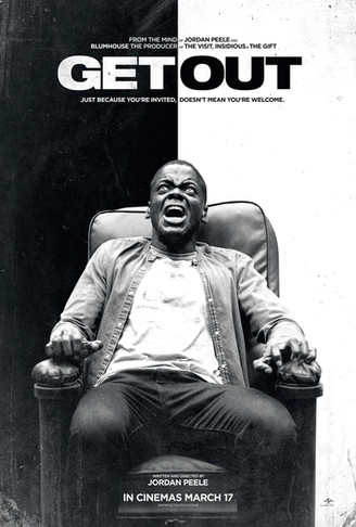GET OUT - ON FX