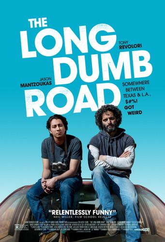 LONG DUMB ROAD