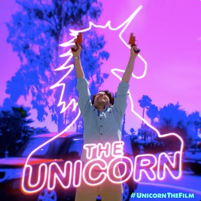 """""""Flares"""" - The Unicorn"""