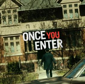 """Enter"" - The Grudge"