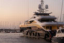 Luxury Yacht Management & Brokering