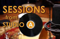 Sessions from Studio A - Liv Lombardi -