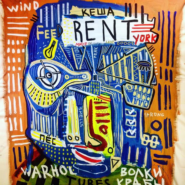 Rent Warhol