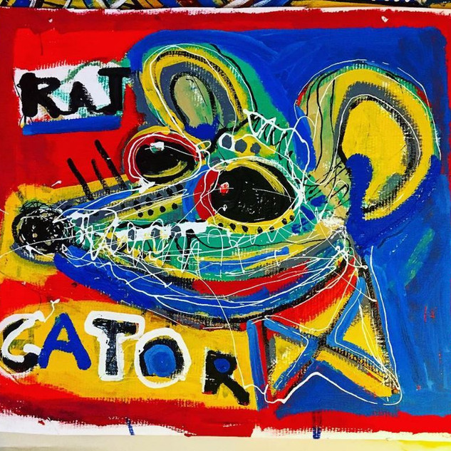 Rat Gator