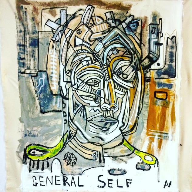General self