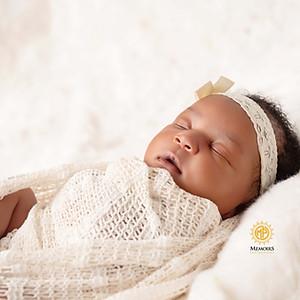 Baby Amusan