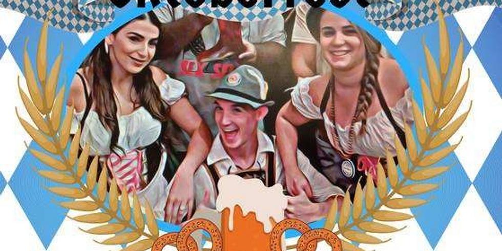 Hub & Spoke Does Oktoberfest