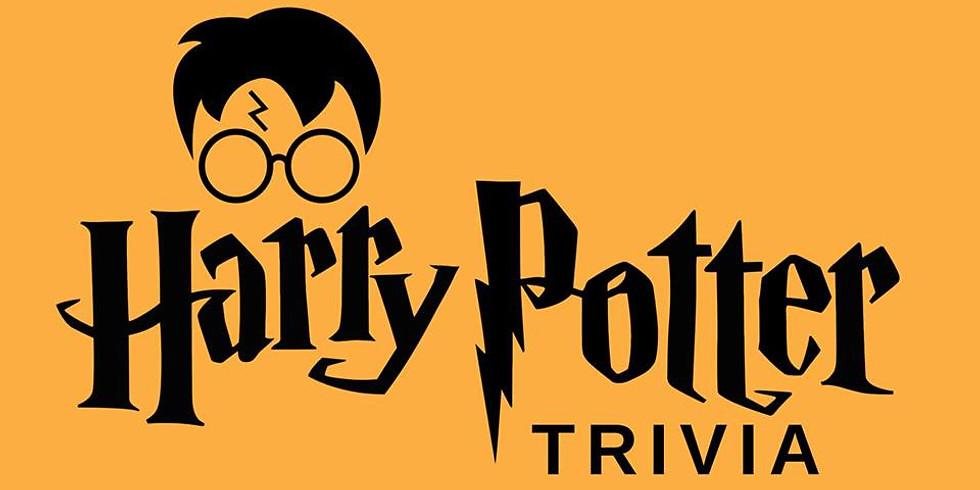 Harry Potter Birthday Triva