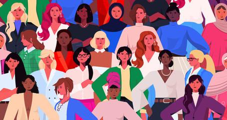 Women Leadership – Silver Lining in the Cloud