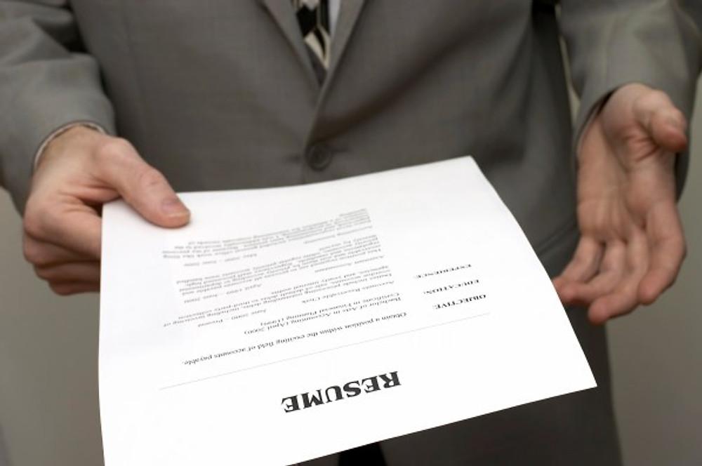 Tips to Write a good resume