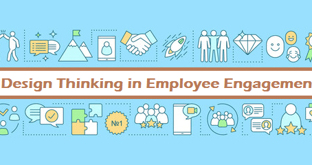 What is the role of Culture and Design Thinking in Employee Engagement?
