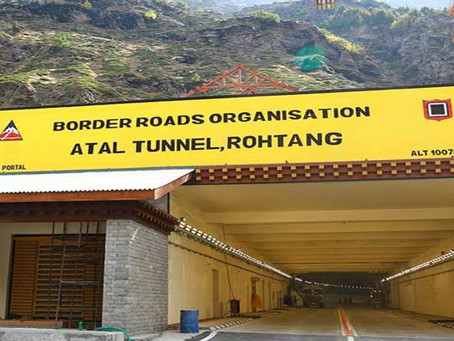 Management Lessons from Atal Tunnel