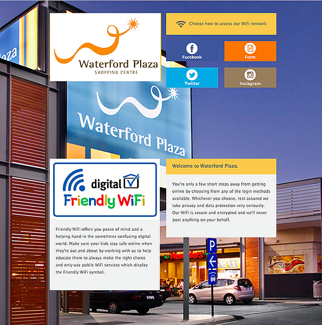 Friendly WiFi launches at its first location in Western