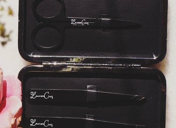 LC Brow Tool Kit