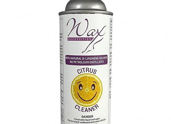 Citrus Wax Solvent -  Wax Pot Cleaner