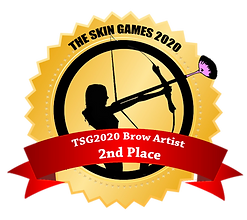 2nd place brow artist.png