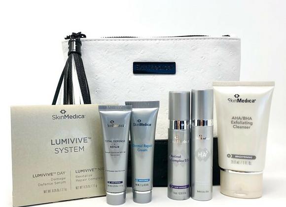 SkinMedica Skincare System