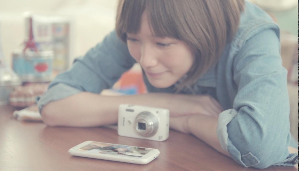 Nikon cool pixs web