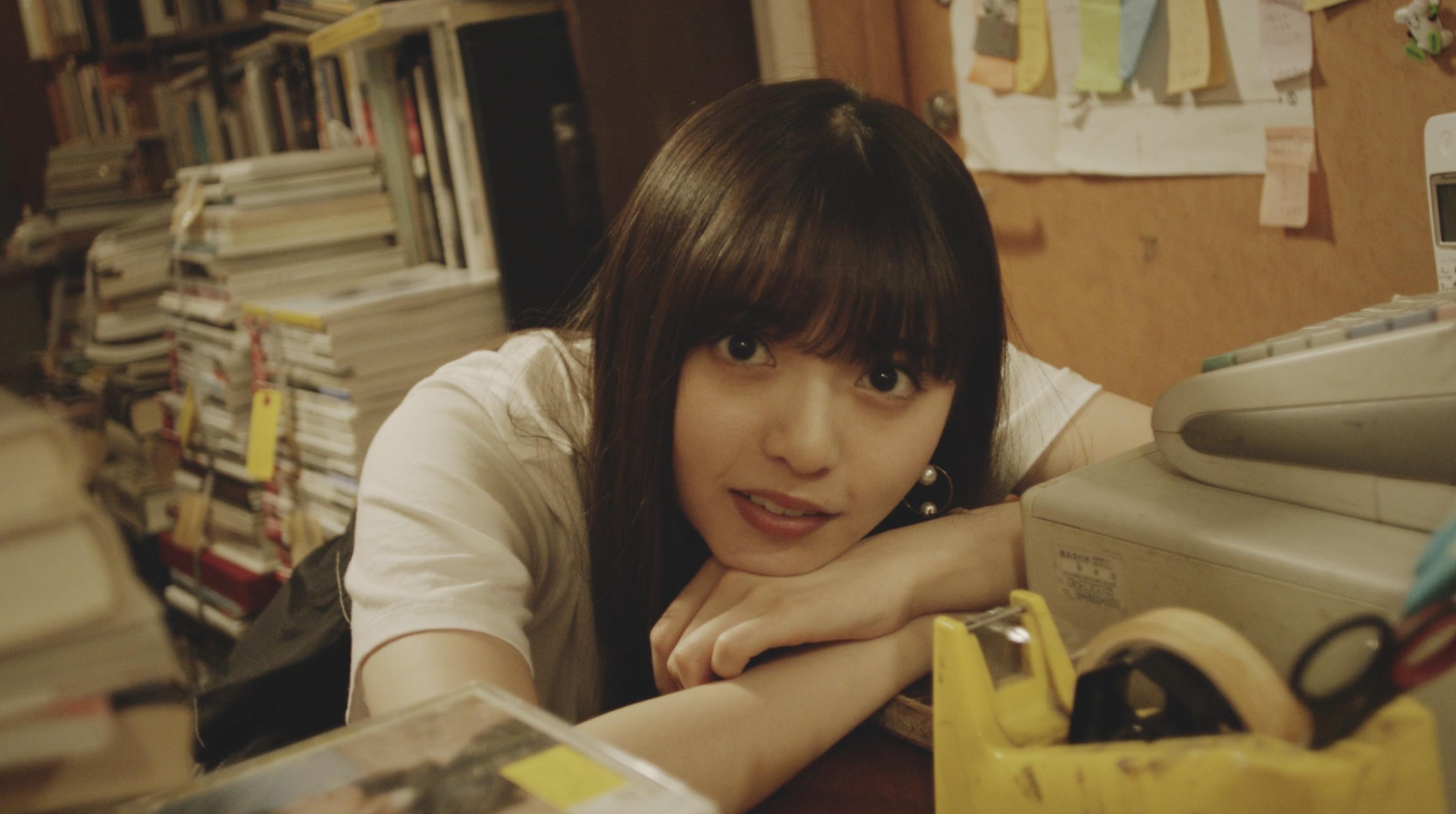 乃木坂46 ALL MV Collection 2 CM あの時の彼女たち