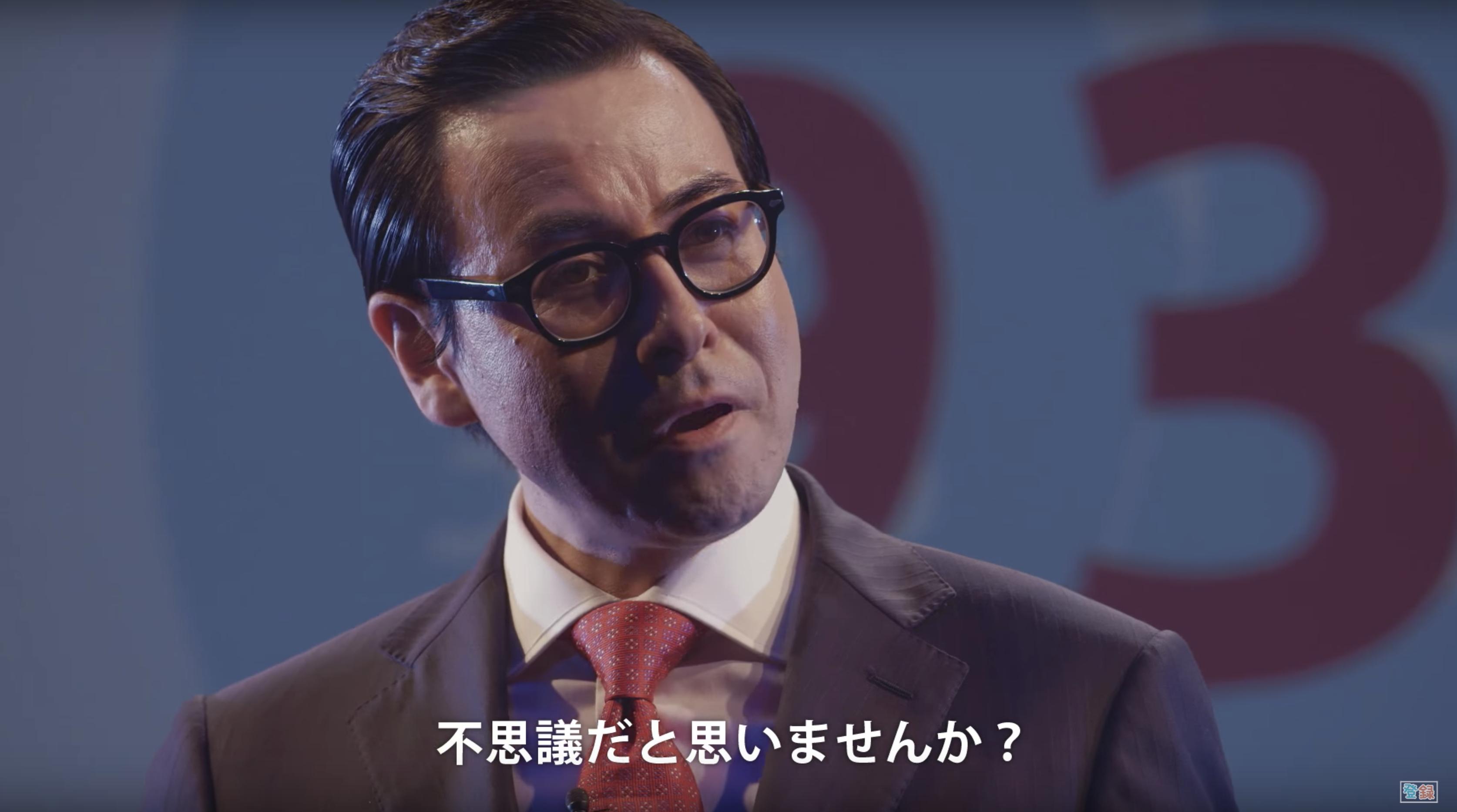 スカパー 新基本パック OJ編