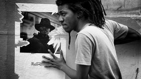 'Nul chemin dans la peau que saignante étreinte' : une pépite signée Jean D'Amérique