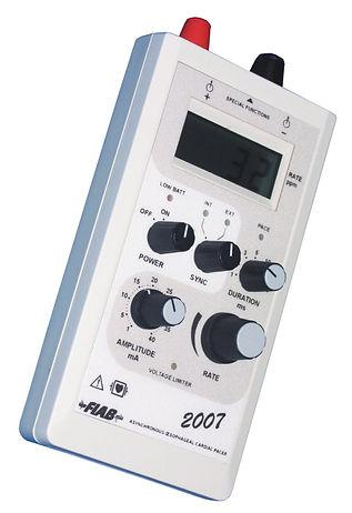 Adapter till extern stimulator modell 20