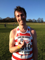 National XC Champs 2012