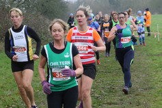 CHILTERN LEAGUE XC #3 - OFFICIAL PHOTOS