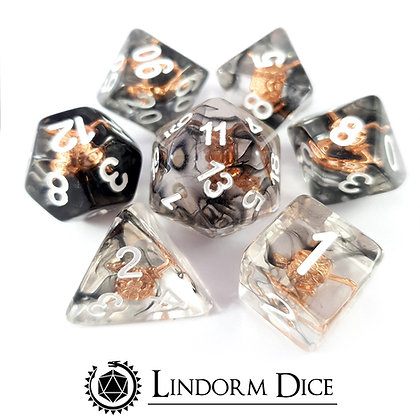 Class dice- Fighter